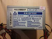Блок питания CHIEFTEC HPC-360-102 360W 80 Fan