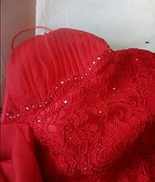 Платье - розы длинное, для фото сессий и свадьбы , фото 2