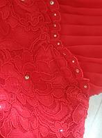 Платье - розы длинное, для фото сессий и свадьбы , фото 7