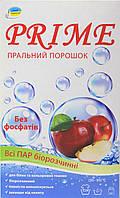 Стиральный порошок Prime Для ручной стирки Яблоко 350 г