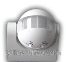 Датчик руху Lemanso LM611 140/180