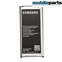 Оригинальный аккумулятор АКБ батарея SAMSUNG G800H GALAXY S5 MINI DUO / EB-BG800CBE 2100mAh