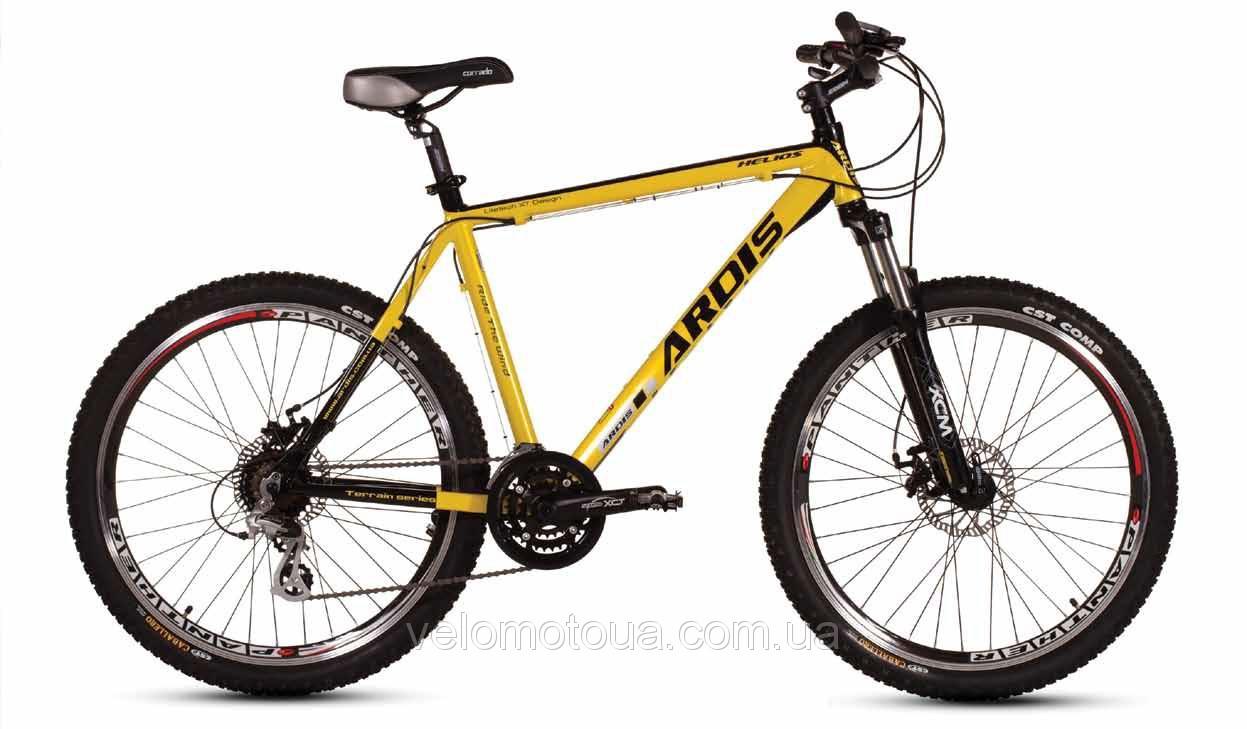 """Велосипед горный Ardis Helios AL 26""""."""