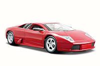 MAISTO Автомодель (1:24) Lamborghini Murcielago красный металлик, фото 1