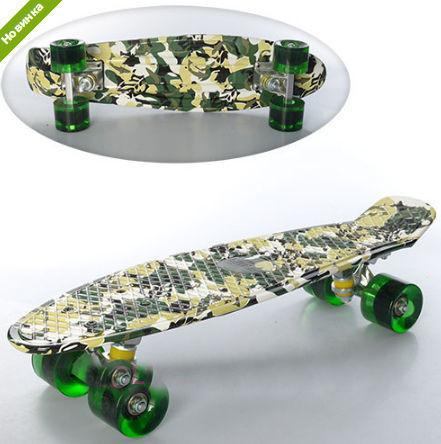 Скейт Penny board арт.MS 0748-2