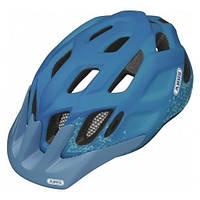 Шлем ABUS MOUNTK Trey Blue L
