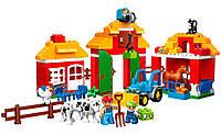 LEGO Duplo Большая ферма 10525