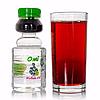 Детский яблочный сок с черноплодной рябиной без консервантов и сахара