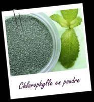 Компоненты для минеральной косметики:Краситель CHLOROPHYLLE (хлорофилл) 3гр.