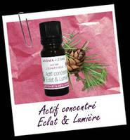 Косметические ингредиенты:ACTIF Концентрированный экстракт лиственницы сибирской 5мл.