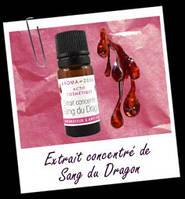 Косметические ингредиенты:ACTIF DE SANG DU DRAGON Актив Кровь Дракона 5мл.