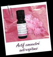 Косметические ингредиенты:ACTIF CONCENTRE ANTI-CAPITONS (антицеллюлитный концентрат) 5мл.