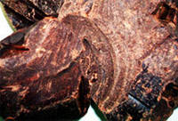 Косметические ингредиенты:Тёртое какао 100гр.