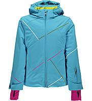 Горнолыжная куртка детская Spyder girls tresh (MD)