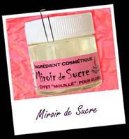 Косметические ингредиенты:Miror of sugar (зеркало сахара) 10гр.