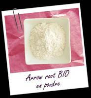 Косметические ингредиенты:POUDRE D'ARROW (Пудра маранты) 10гр.