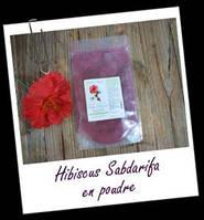 Косметические ингредиенты:PLANTE AYURVEDIQUE HIBISCUS (POUDRE) Пудра Гибискуса 10гр.