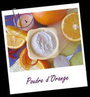 Косметические ингредиенты:PLANTE AYURVEDIQUE ORANGE (POUDRE) Пудра Апельсина 10гр.