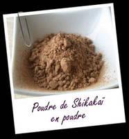 Косметические ингредиенты:POUDRE SHIKAKA  Шикакай (пудра) 10гр.