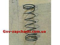 Пружина энергоакумулятора тормозной камеры КамАЗ (ровная) 2324372 -