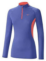 Термо кофта Mizuno Merino Wool Hz (Women) 73CL370-22