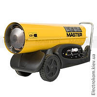 Дизельный нагреватель B 180 Master