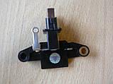 Регулятор напряжения 5102.3771.060 ВТН ВАЗ 2108 2109 2110 i инжектор 2111 - 2115 с генератором 5102.3771 Прамо, фото 2
