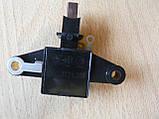 Регулятор напряжения 5102.3771.060 ВТН ВАЗ 2108 2109 2110 i инжектор 2111 - 2115 с генератором 5102.3771 Прамо, фото 5