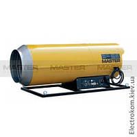 Подвесной дизельный нагреватель BS 230 Master