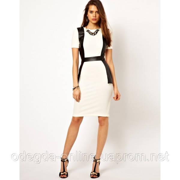 Платье классичское  женское