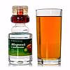 Яблочный сок с родиолой, 250 мл., ТМ Зеленая Сова