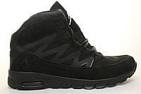 Зимние мужские кроссовки  Jordan