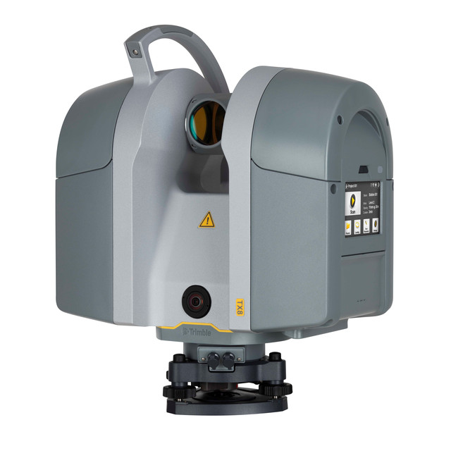 3D сканеры