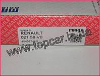 Комплект поршневых колец STD Renault Trafic II 1.9DTi   Mahle 02158V0