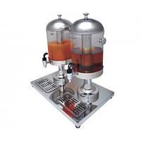 Диспенсер для холодных напитков Inoxtech ZCF302