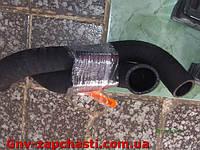 Патрубок радиатора УАЗ-Патриот 3 шт. 2330157 (Воложский)