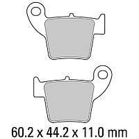 Тормозные колодки Ferodo FDB2139SG