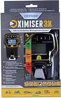 Oxford Oximiser3X- (EU Plug), Yellow - Желтый