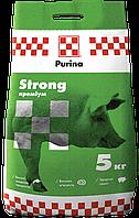 Strong Концентрат преміум для свиней гроуер 15%/фінішер 12,5%, 25кг