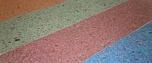 PoliFlo Terrazzo - декоративный (шлифованая) высокопрочный бетоно-полимерный пол