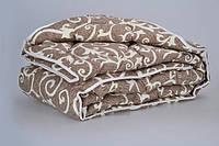 Одеяла двуспальные из овечьей шерсти