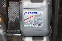 TEDEX Multifleet FE Motor Oil 15W40  CH-4/SJ  (20л)