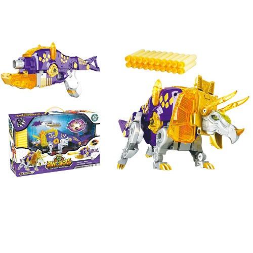 Трансформер Dinobots Динобот-трансформер Трицератопс (SB376) 8831