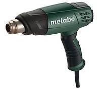 Metabo H 16-500 Технічний Фен 1600Вт
