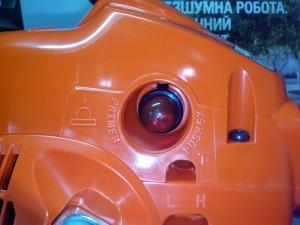 Бензопила Husqvarna 236 праймер