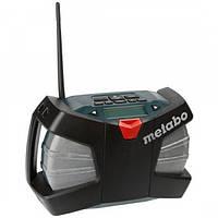 Metabo PowerMaxx RC WildCat Радіоприймач + зарядний пристрій