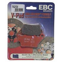 Тормозные колодки EBC FA213V