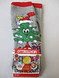 Новогодние махровые носочки для женщин., фото 7