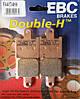 Тормозные колодки EBC FA417/4HH