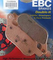 Тормозные колодки EBC FA458HH